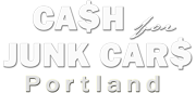 cash for junk cars auto removal portland