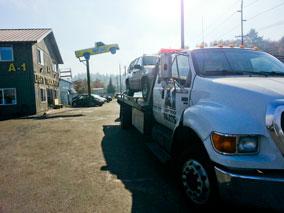 cash for junk cars auto removal portland oregon