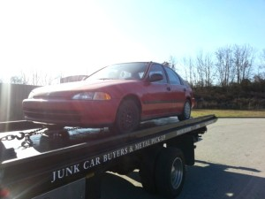 cash for junk cars auto removal portland oregon clackamas or